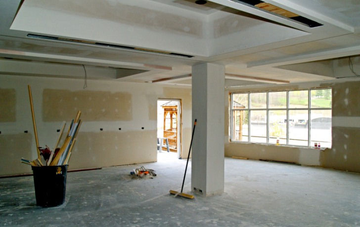 drywall contractors near me in westerville, oh